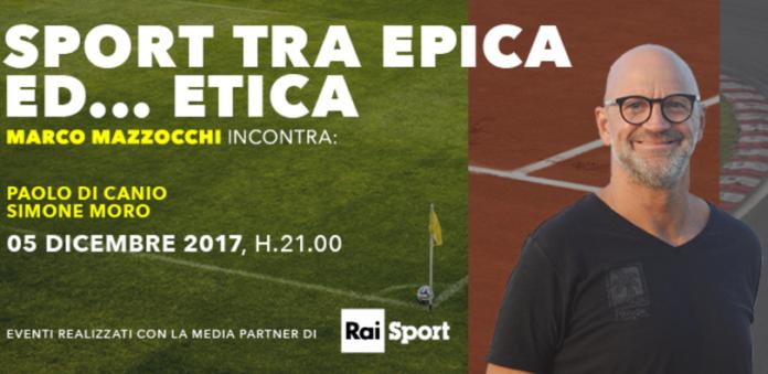 Marco Mazzocchi - Sport tra epica ed... etica