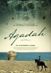 Agadah - Locandina