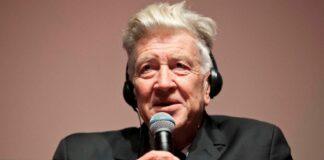 David Lynch - Festa del Cinema di Roma 1