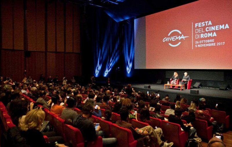 David Lynch - Festa del Cinema di Roma 3
