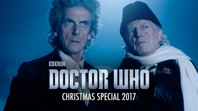 Doctor Who speciale di Natale