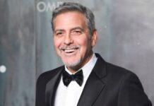 George Clooney Catch 22
