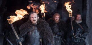 Guardiani della notte Game of Thrones