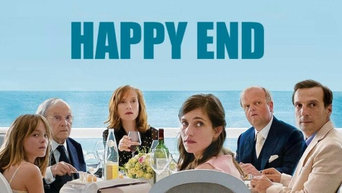 Happy End - banner