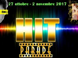 Hit Parade 03-11-2017 Riki Coez
