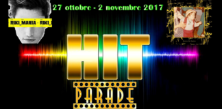 Hit Parade 03-11-2017 Riki Coez