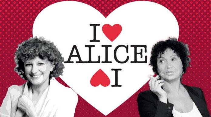 I ♥ ALICE ♥ I