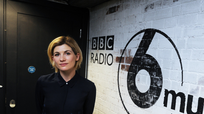 Jodie Whittaker Doctor Who BBC