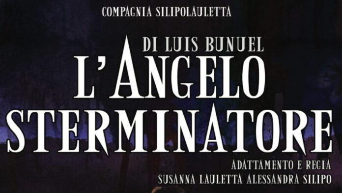 L'Angelo Sterminatore banner