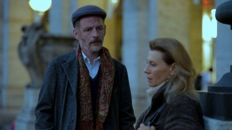 L'esodo - Francesca e Peter