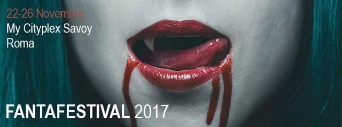 37° Fantafestival - locandina