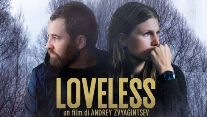 Loveless - banner