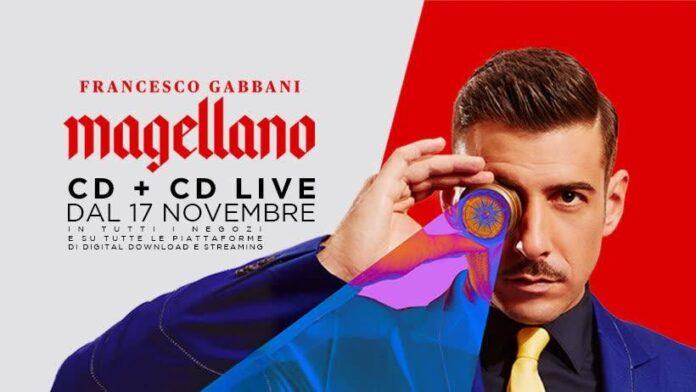 Magellano special edition - copertina