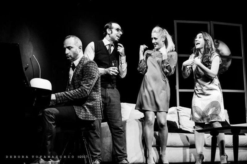 Quattro al Teatro 7: la recensione