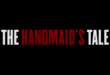 The Handmaid's Tale locandina