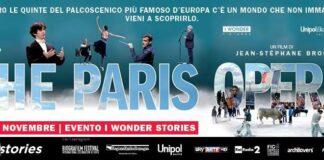 The Paris Opera - banner