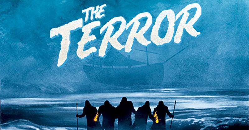 The Terror Amazon