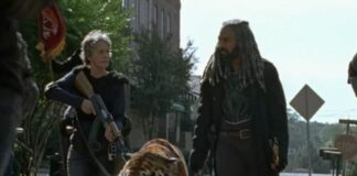 the walking dead-carol ed ezekiel