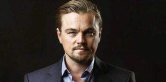 Leonardo DiCaprio nel nuovo film di Quentin Tarantino