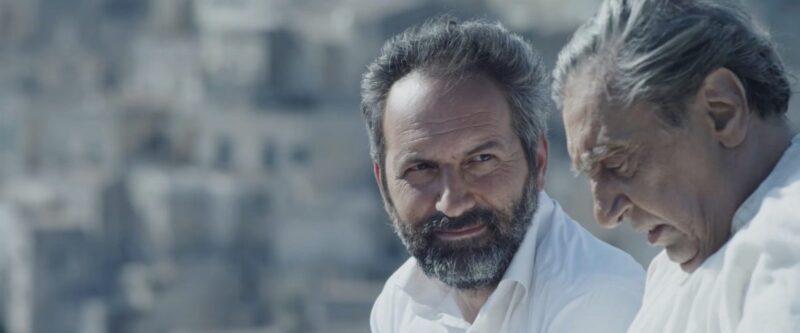Il Vangelo secondo Mattei - Antonio Andrisani e Flavio Bucci