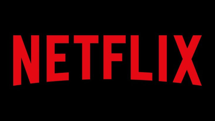 Netflix logo - Sex Education