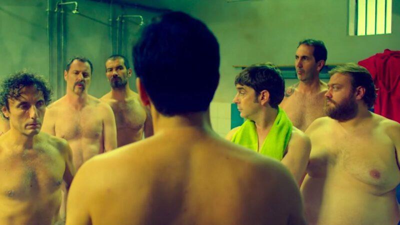 Smetto quando voglio - Ad Honorem - La banda a nudo