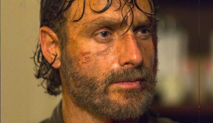 The Walking Dead 8x02,