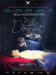 Belle dormant - Bella addormentata locandina