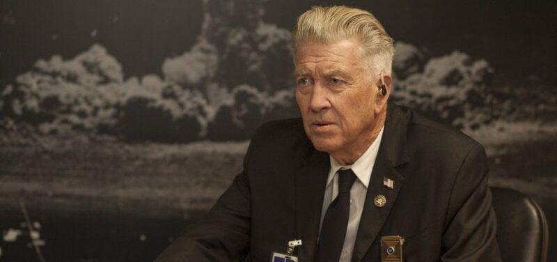 David Lynch Twin Peaks