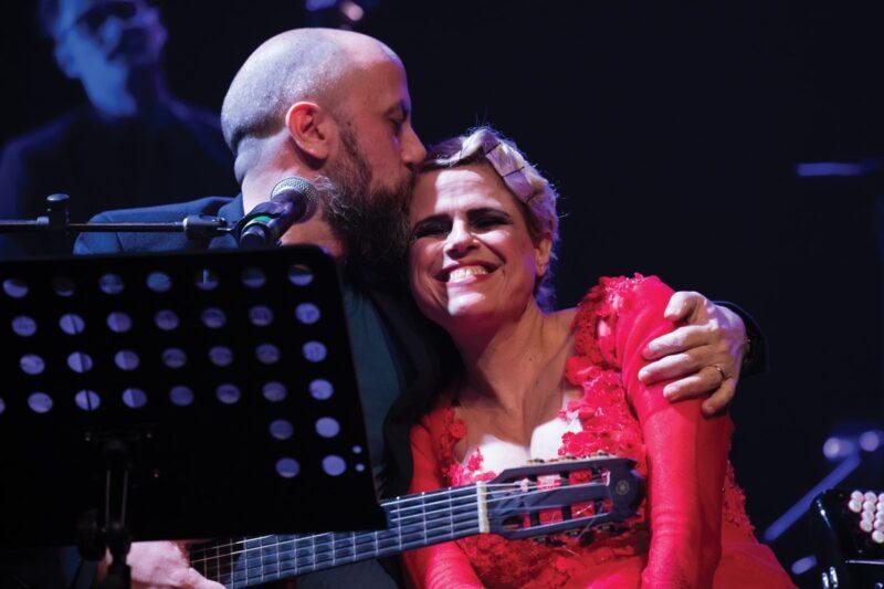 _Joe Barbieri e Tosca foto di A.-Vilardi MEDIA
