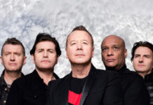 The Simple Minds