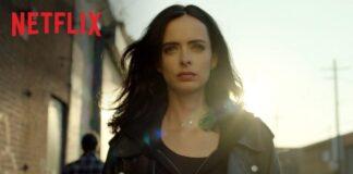 Jessica Jones - seconda stagione