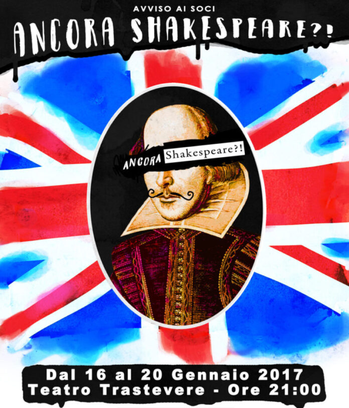 Ancora Shakespeare