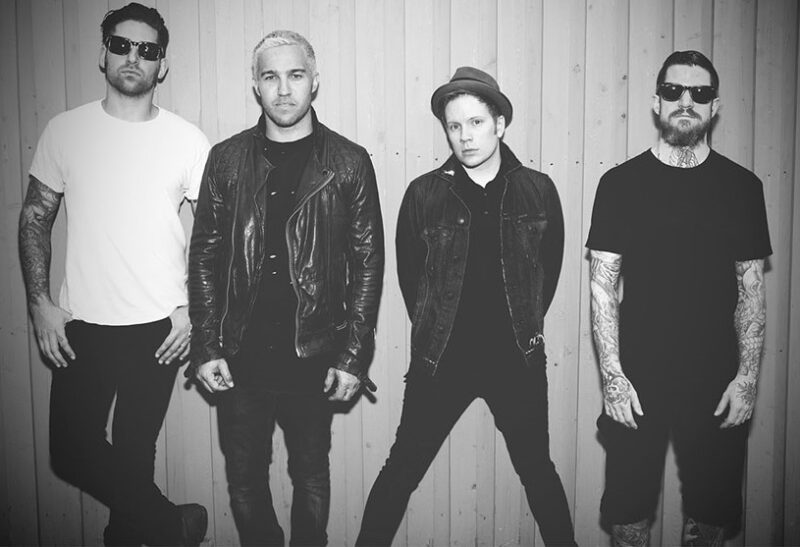 Mania: Fall Out Boy