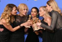Golden Globe - Big Little Lies