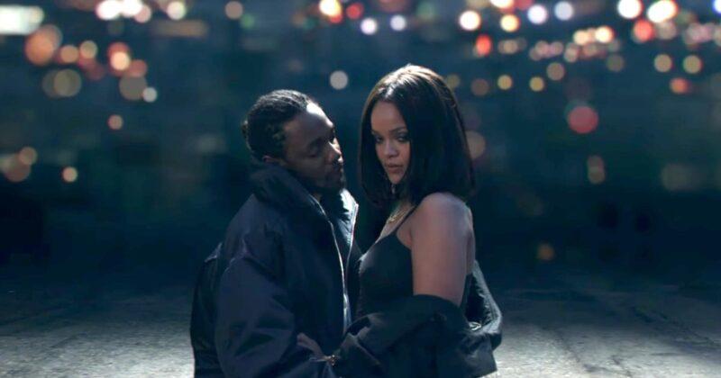 Kendrick Lamar - Grammy