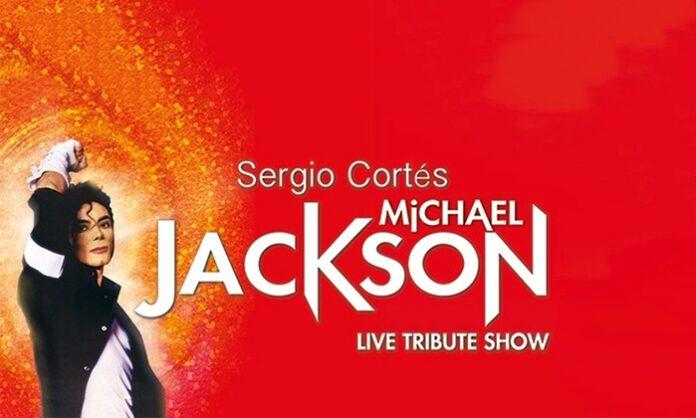 Michael Kackson Live Tribute Show
