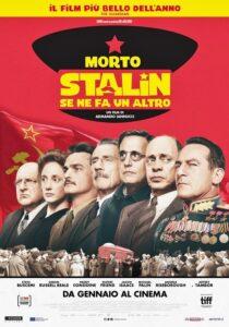 Morto Stalin, se ne fa un altro locandina
