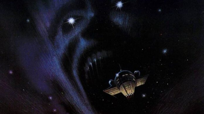 Nightflyers serie