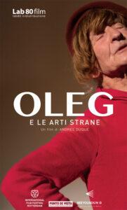 Oleg e le arti strane locandina