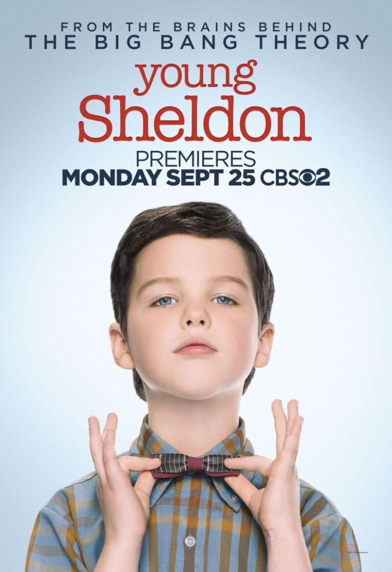 young sheldon 1