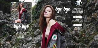 Annalisa-Bye Bye-Banner