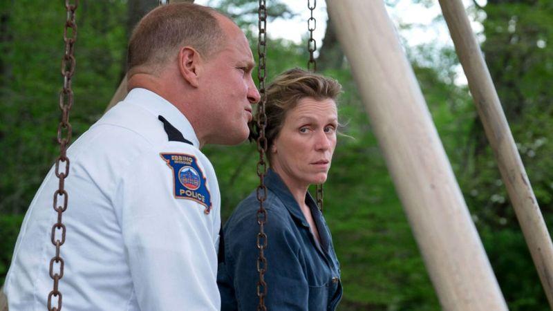 Bafta 2018: Tre manifesti a Ebbing, Missouri vince il premio come Miglior film
