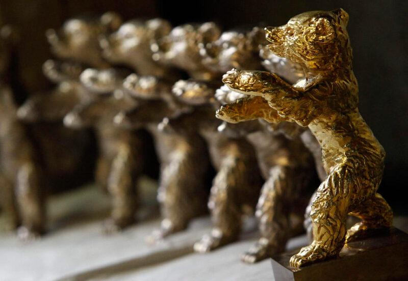 Berlinale - Orso d'Oro