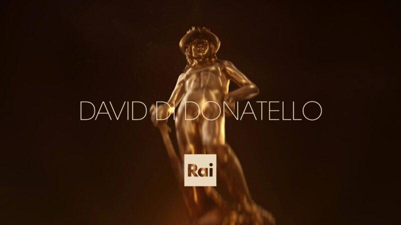 David di Donatello 2018 - banner