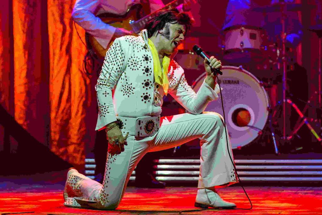 Elvis il musical