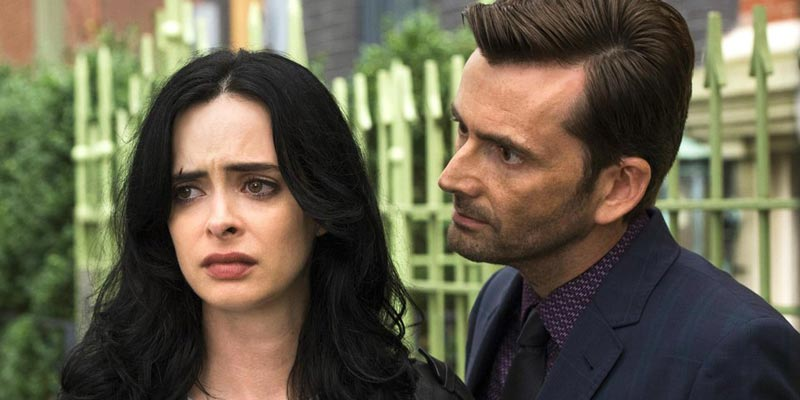 Jessica Jones 2 Kilgrave