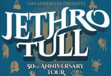 Jethro Tull - copertina