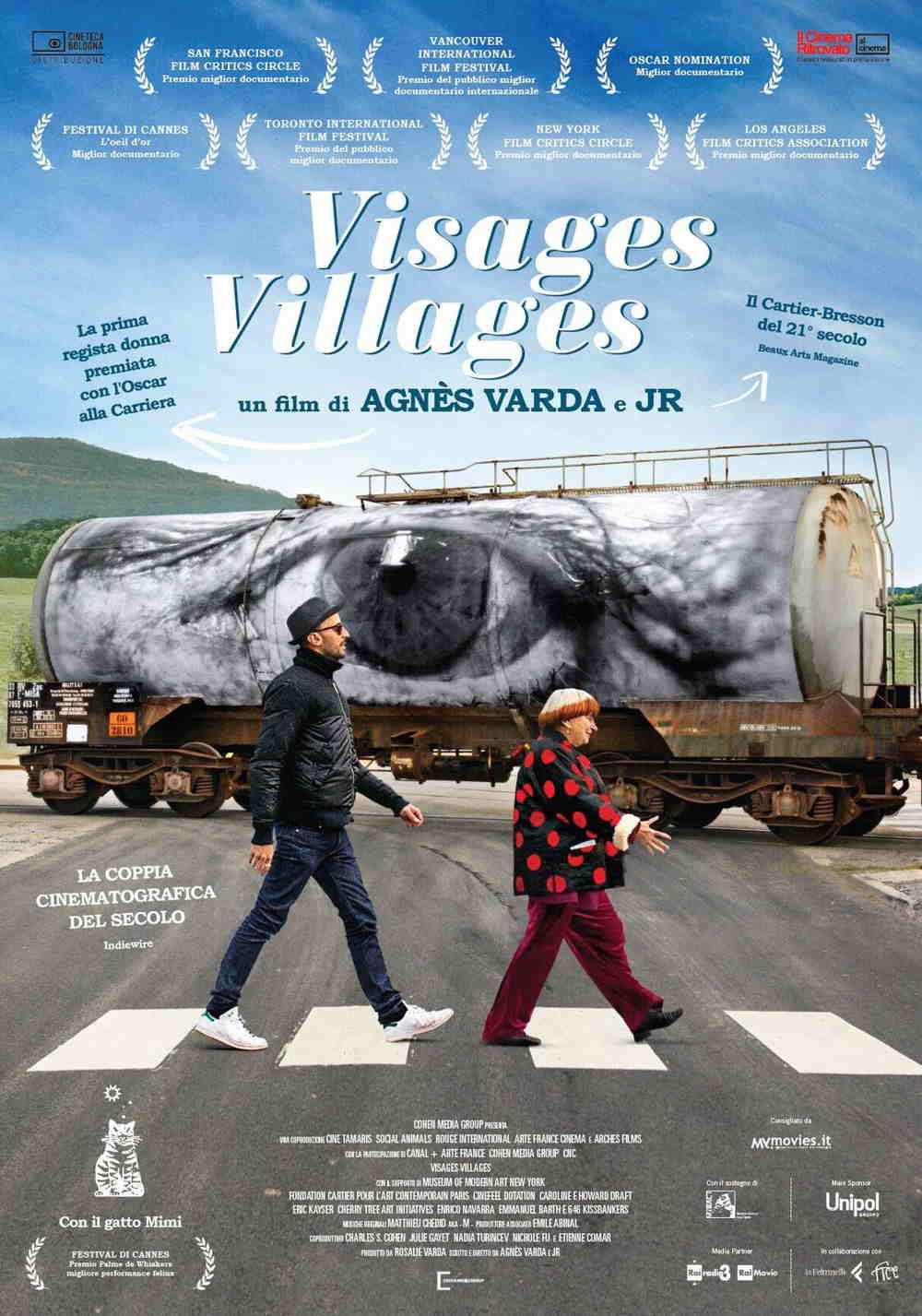 Locandina_Visages_Villages