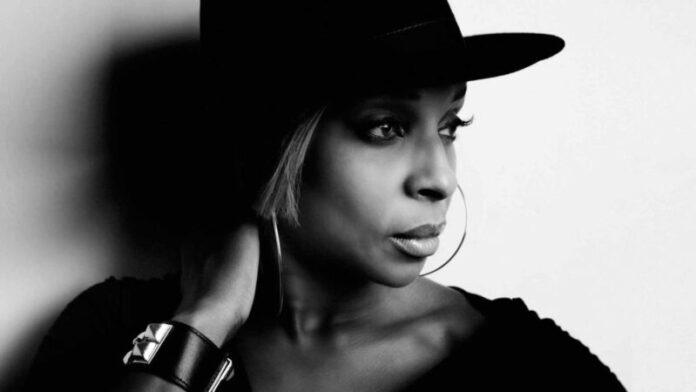 Mary J. Blige - Oscar
